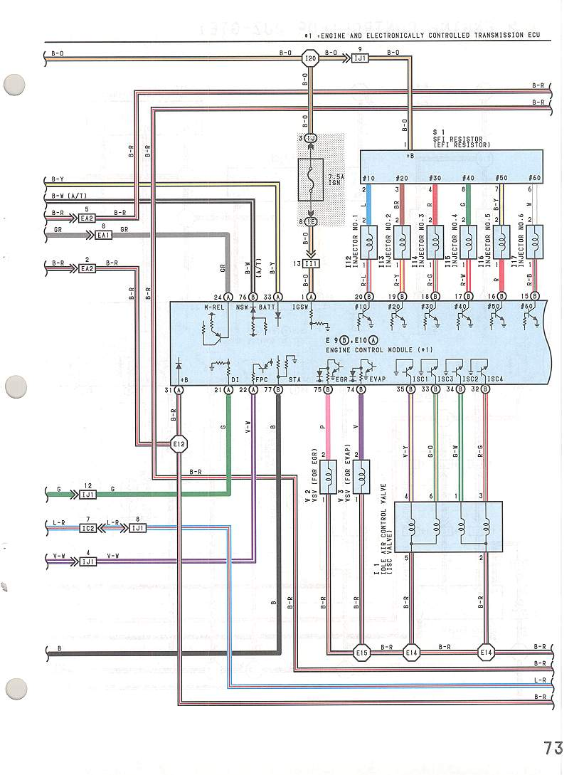 2jz Wiring Diagram Page 3 And Schematics Toyota 1g Gte Diagrams Explained Source 1jz Ignition Module Grounding 2 Rh Toymods Org Au Ignitor