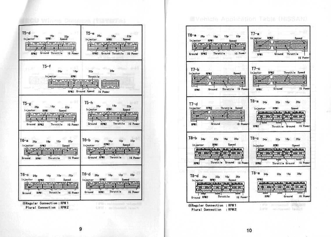 Apexi Avcr Wiring Diagram Best And Letter Safc Install Manual Schematics