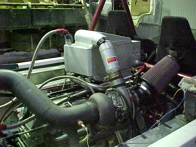 2JZ-GTE Powered Boat - Page 3 - Tampa Racing