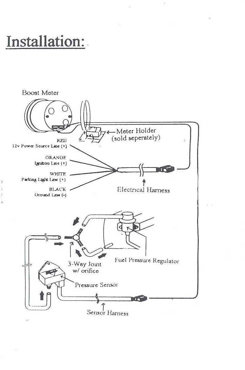 Msd Tach Adapter Wiring Porsche Vdo Boost Gauge Diagram Image Not Found Or Type Unknown